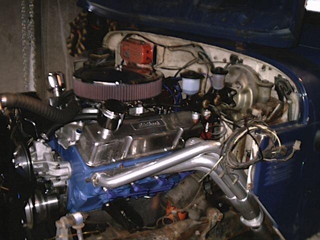 1973 Toyota FJ40