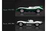 1954 Jaguar D-TYPE XKSS