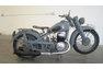 1939 DKW AutoUnion 500cc