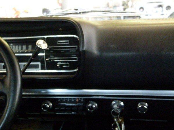 1968 Ford FALCON FUTURA WAGON