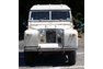 1966 Land Rover SERIES IIa 88 Wagon