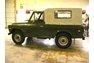 1978 ROMANIAN ARO JEEP 24 Military Landrover