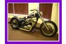 1967 TRIUMPH HARDTAIL OLD SCHOOL CHOPPER