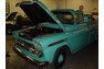 1959 Chevrolet APACHE ONE TON PICKUP
