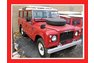 1983 Land Rover 109 SERIES III STAGE 1