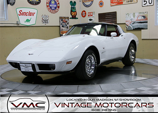 10160dd1df721 hd 1979 chevrolet corvette l 82