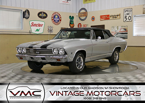 10904fdaaee00 hd 1968 chevrolet chevelle ss convertible
