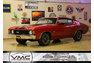 1972 Chevrolet Chevelle SS