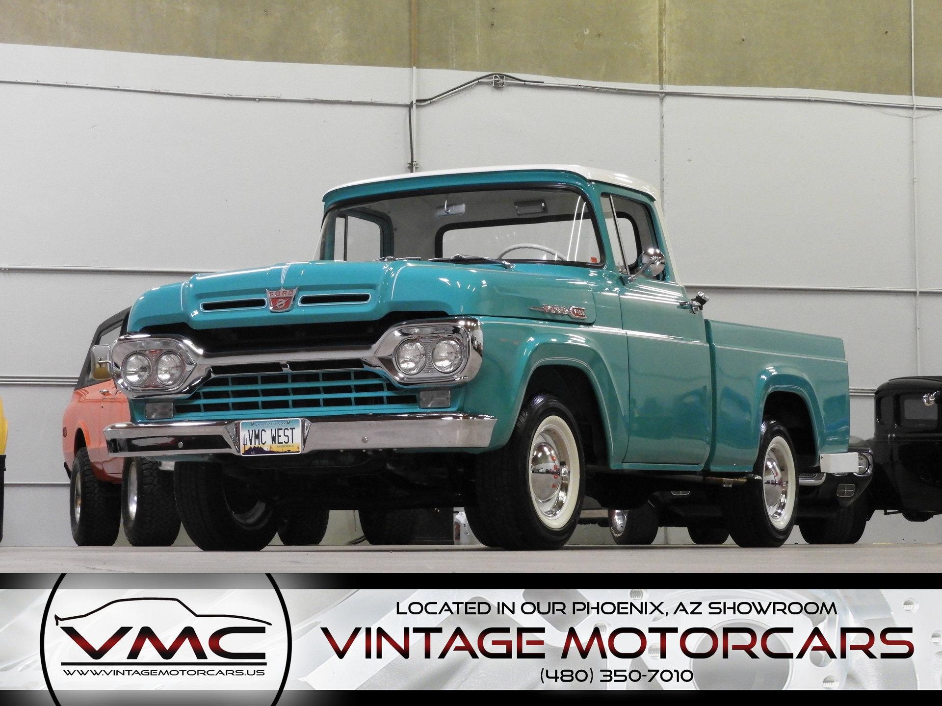 449320e021b4 hd 1960 ford f100