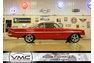 1961 Chevrolet Bel Air Bubble Top