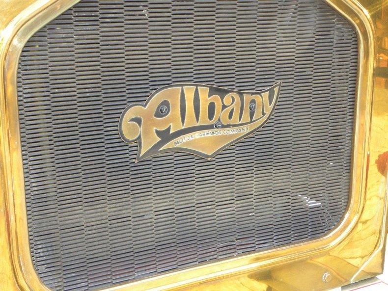 1974 Albany