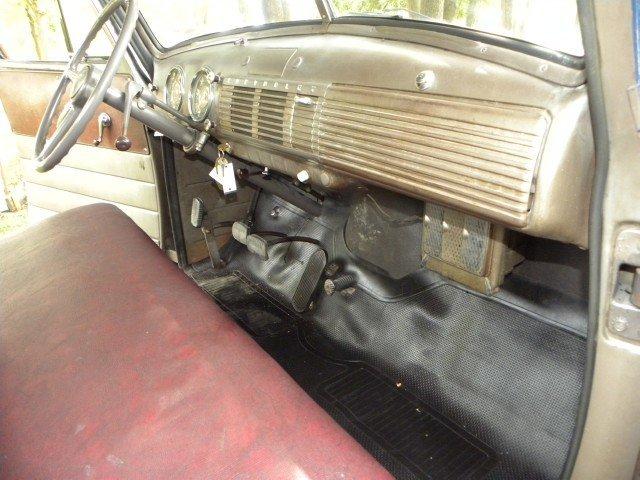 1951 Chevrolet
