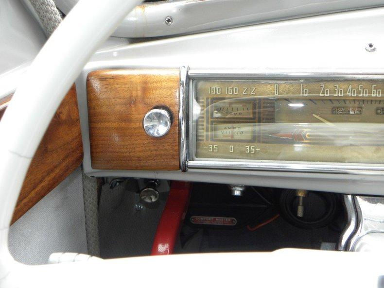1941 Chrysler Windsor