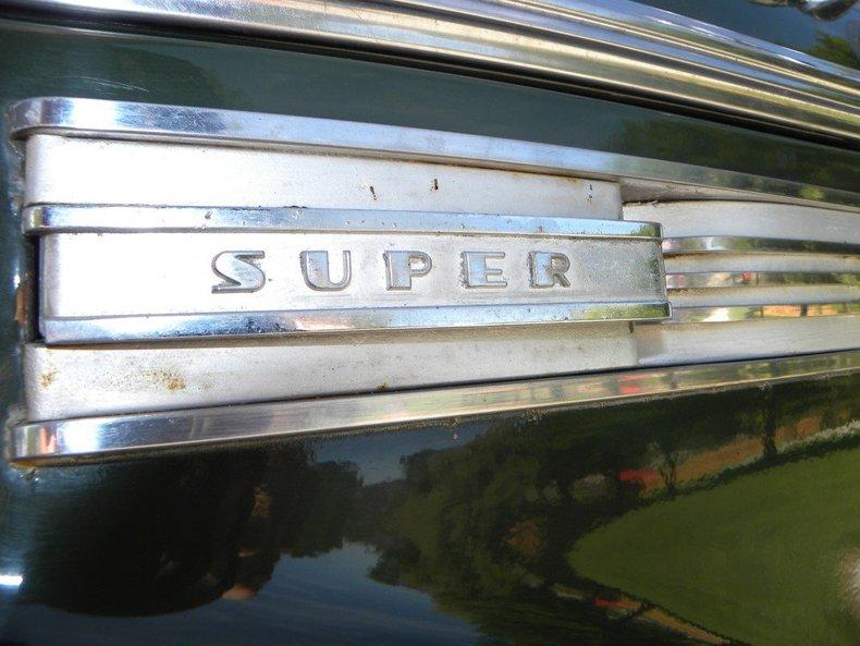 1940 Buick Super
