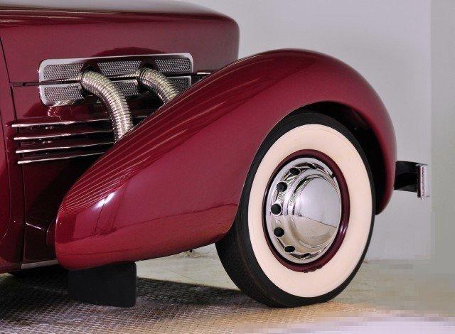 1937 Cord