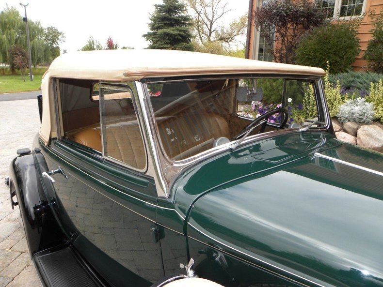 1934 Pontiac Series 603