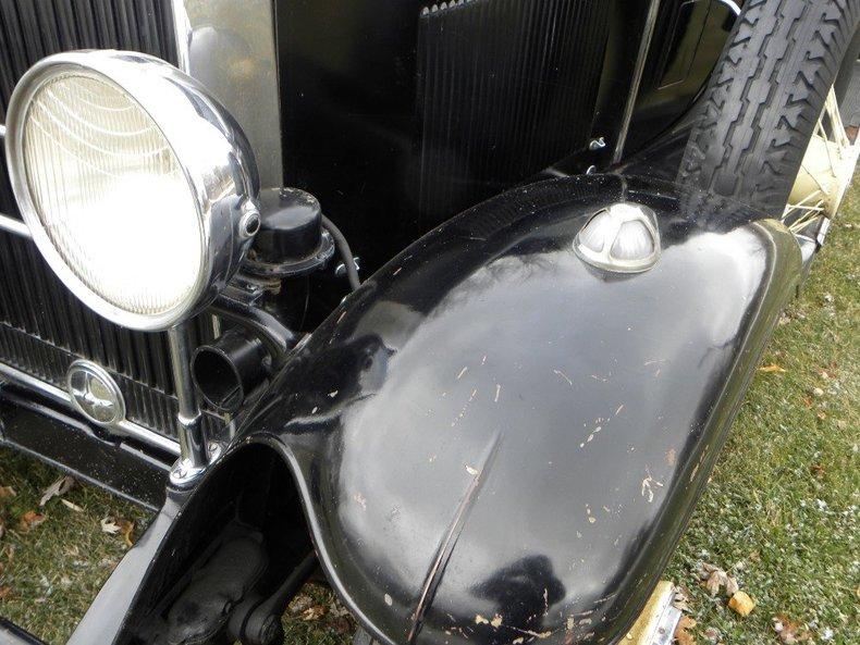 1929 LaSalle 4 Door