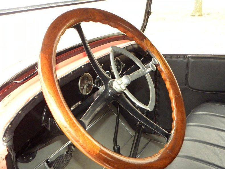 1922 Buick Model 22 44