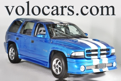 1999 Dodge Shelby Durango