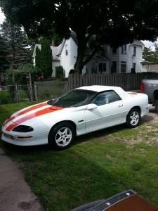 1997  Camaro
