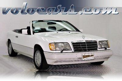 1995 Mercedes-Benz