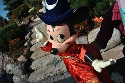 1990 Disney Mickey Mouse