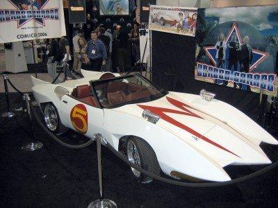 1984 Chevrolet Mach 5 Speed Racer!!!!