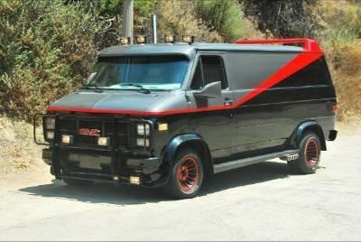 1983 Chevrolet G 10