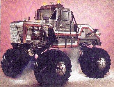 1982  Brute