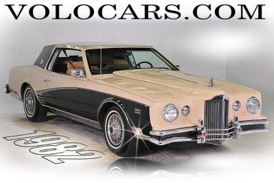 1982 Packard