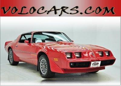 1979 Pontiac T/A