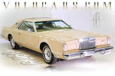 1979 Lincoln MK 7
