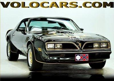 1978 Pontiac T/A