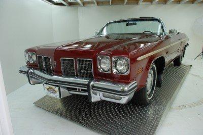 1975 Oldsmobile
