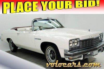 1975 Buick Lasabre