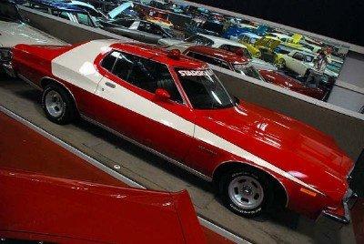 1974 Ford Torino