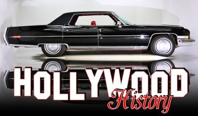1973 Cadillac De Ville