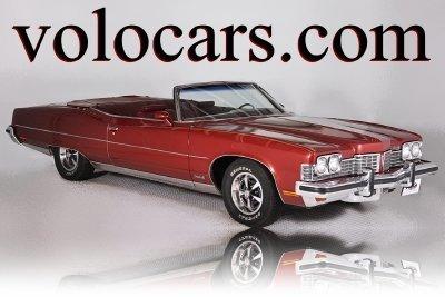 1973 Pontiac Grandville
