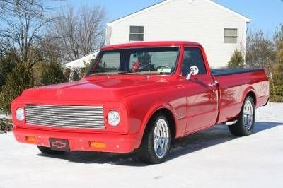 1971 Chevrolet Truck