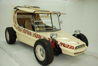 1971 Volkswagen Dune Buggy