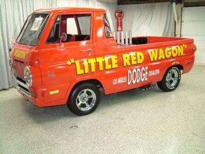 1970 Dodge A 100