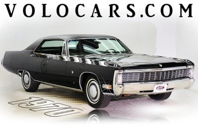 1970 Chrysler Imperial