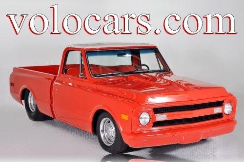 1970 Chevrolet Cst