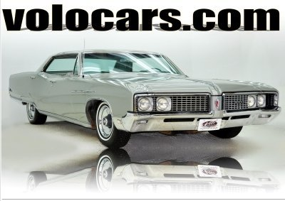 1968 Buick Electra 225