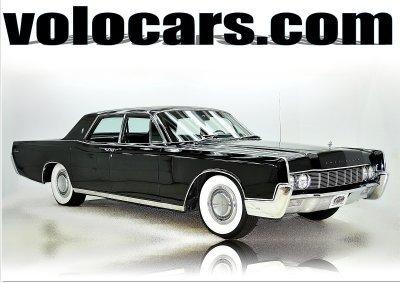 1967 Lincoln