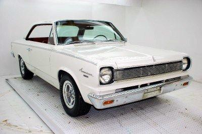 1966 AMC American