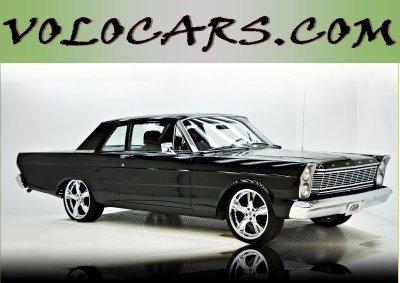 1965 Ford Galaxy