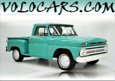 1965 Chevrolet C 10 Truck