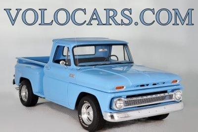 1965 Chevrolet C 10 Stepside