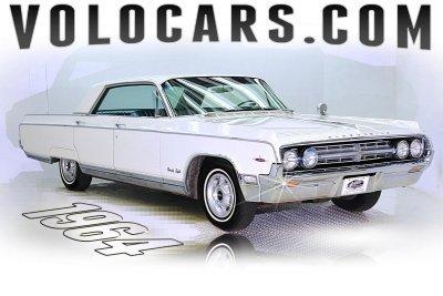 1964 Oldsmobile 98